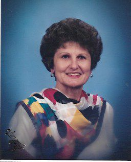 Reba Ann Durham