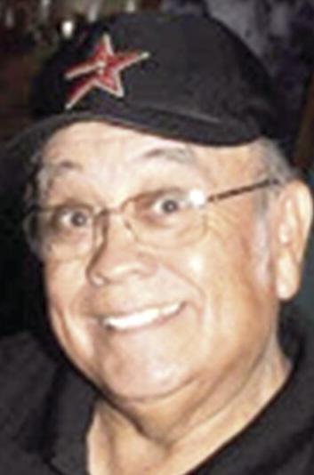Rodolfo 'Rudy' C. Gonzales, Sr.