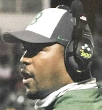 Coach Michael Doyle Austin