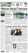 Wharton Journal-Spectator