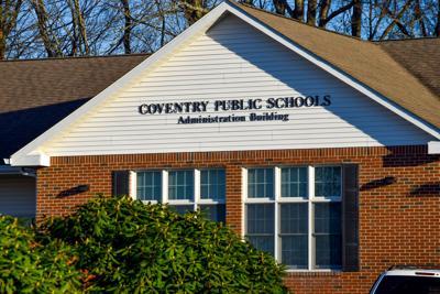File Coventry schools