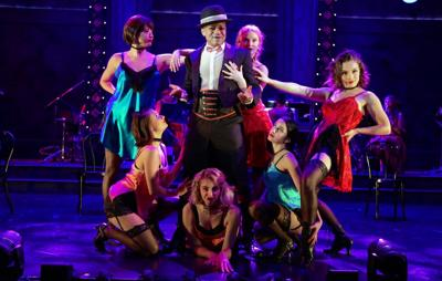 While flawed, CT Rep's 'Cabaret' is still worth a night at the theater