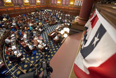 File: State Legislature