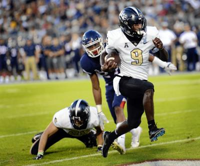 UCF picked first, UConn last in AAC East