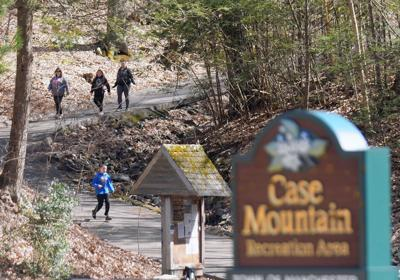 Manchester abounds with amazing hiking trails
