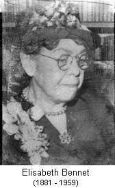 Elisabeth Bennet