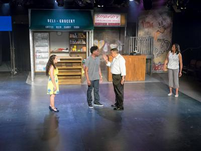 Playhouse on Park production captures spirit, flavor of 'In the Heights'