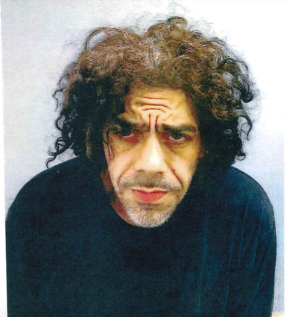 John Gerena charged