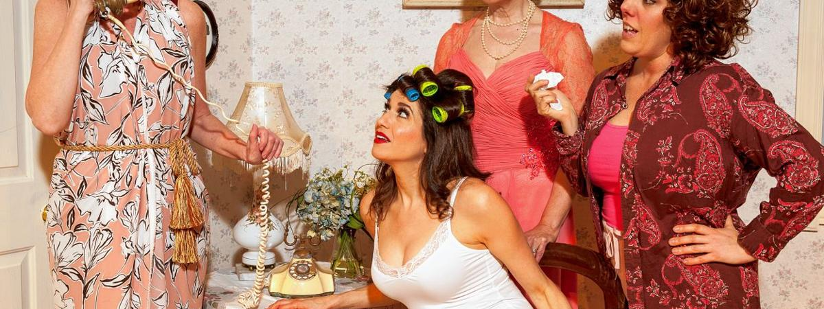 STAGE REVIEW: 'Always a Bridesmaid' a fun show to see once we can venture out again