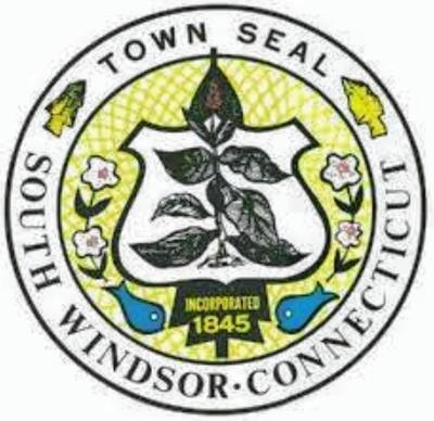 File: South Windsor town seal