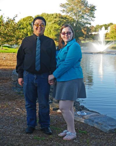 Engagement: Sharron & Li