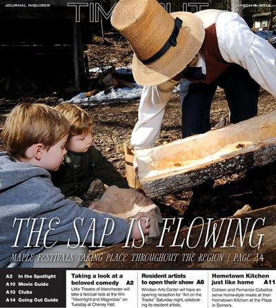 Festivals celebrate maple sugaring in New England | Living