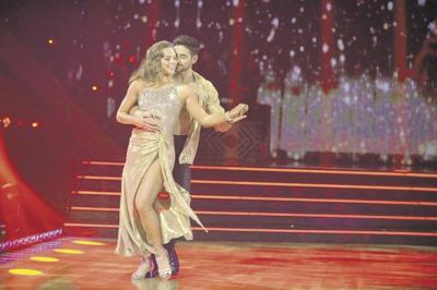 'Bachelorette' Hannah Brown wins 'Dancing with the Stars'