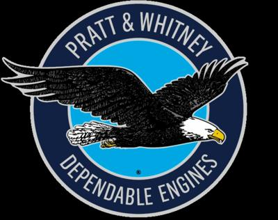 File: Pratt & Whitney logo