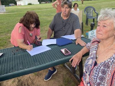Housing Authority Vernon petition