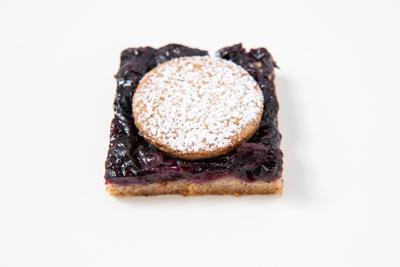 Blueberry Pie Bar