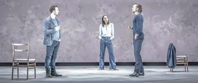 STAGE REVIEW: 'Betrayal' an outstanding production on all counts
