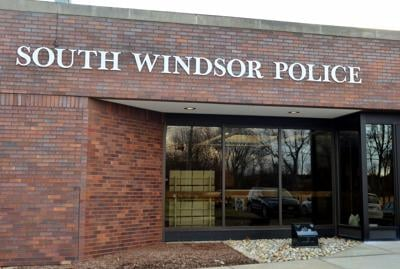 File South Windsor Police station