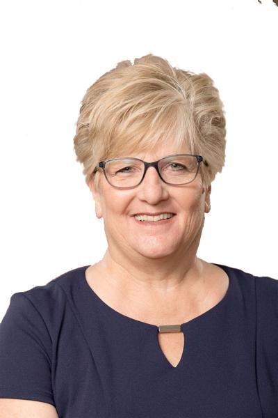 Republican Mary Ann Turner