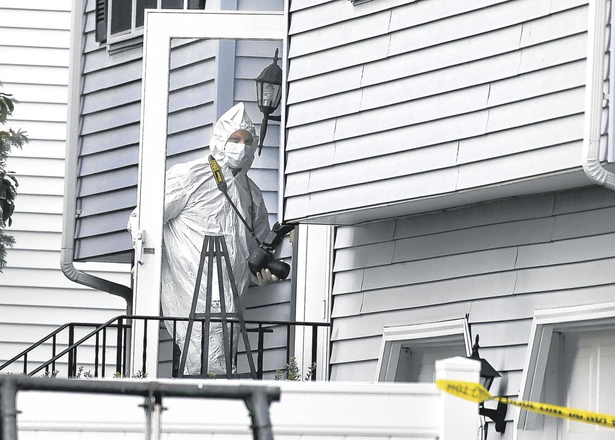 Police investigate 'suspicious' death in Enfield