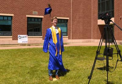 Tolland graduation
