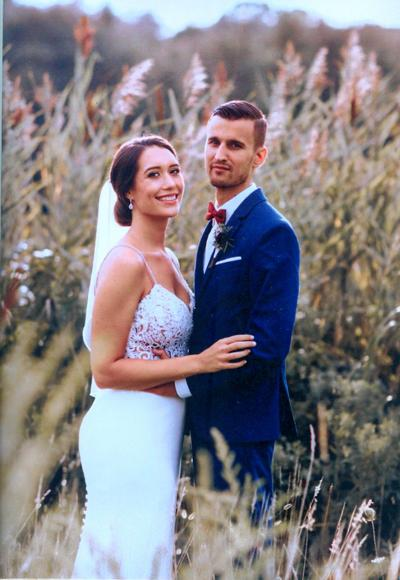 Wedding: Jacquin & Leahy