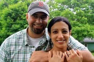Engagement: Moscato & Cashman