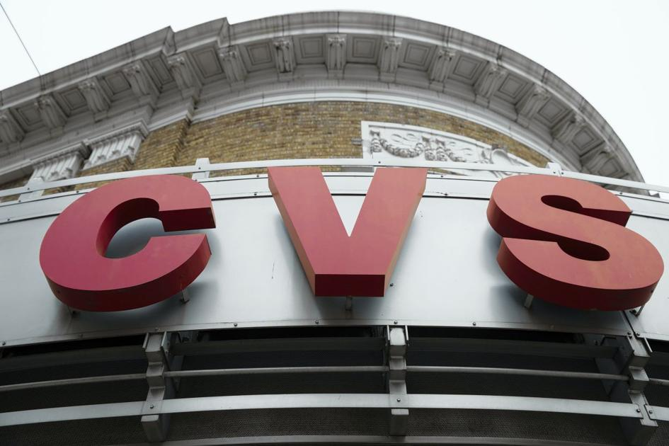 Cvs Adds Test Site In East Hartford Business Journalinquirer Com