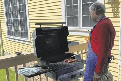 Tips for grilling safely
