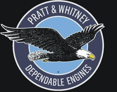 Pratt & Whitney engines