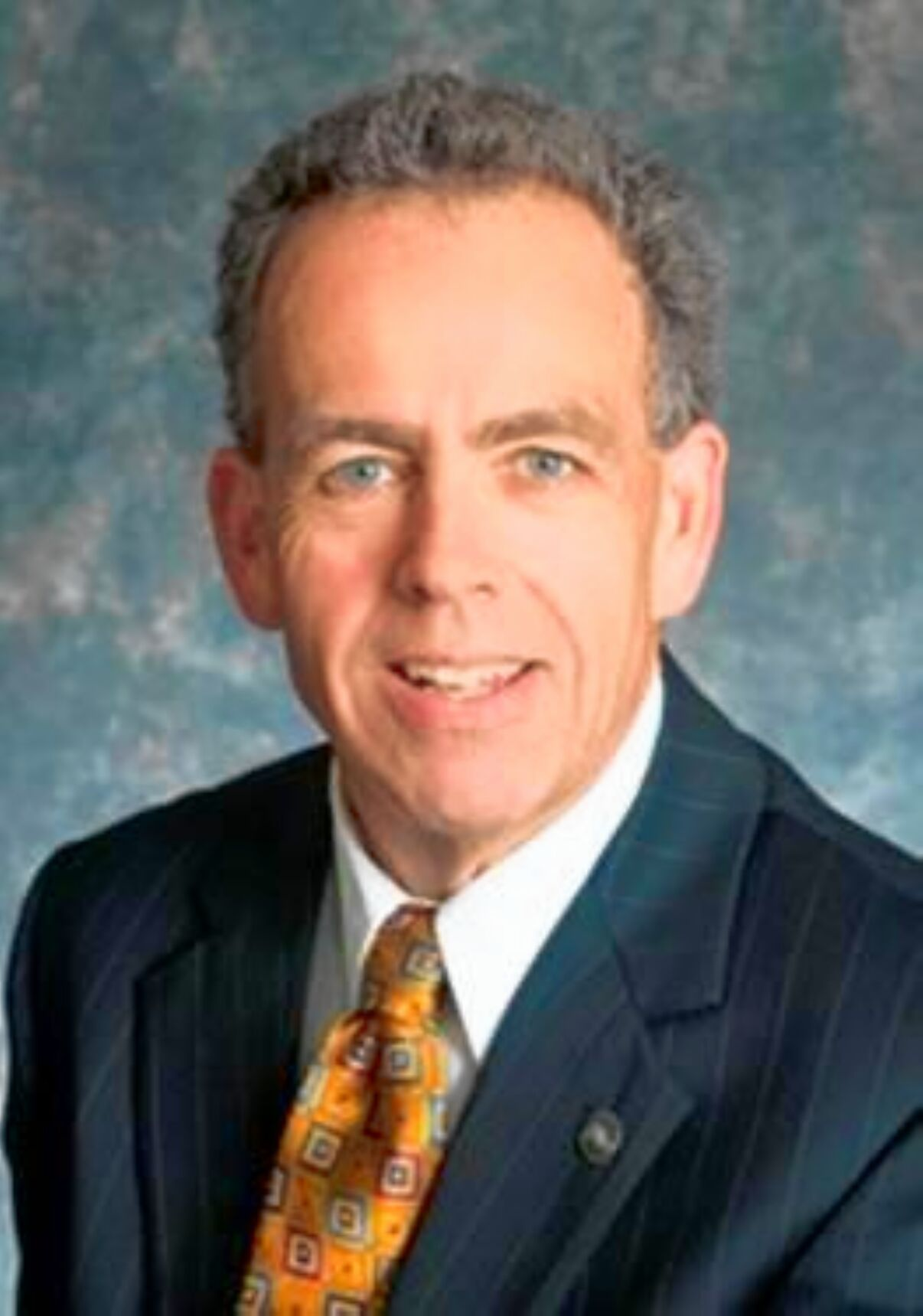 George Hermann