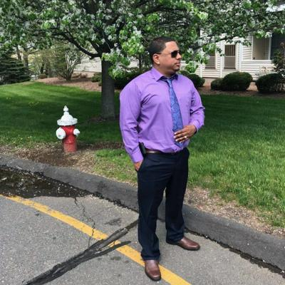 Windsor man shot by Hartford police faced arrest in 2 domestics