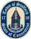 Stafford Town Seal