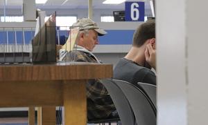 Enfield DMV