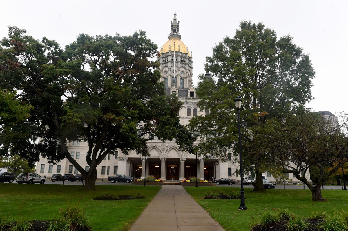 file state capitol