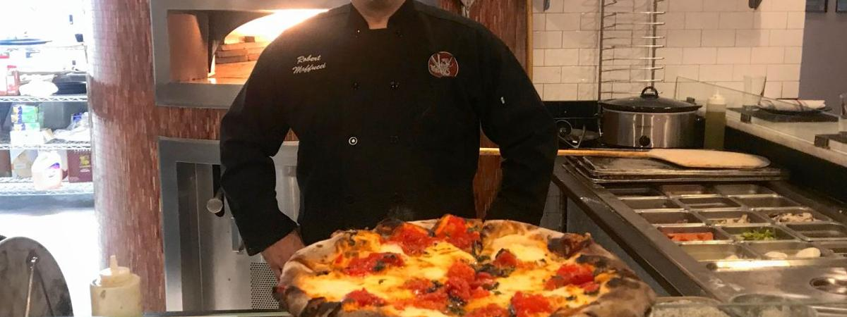 Long-time restaurateur finds renewed success with V's Trattoria