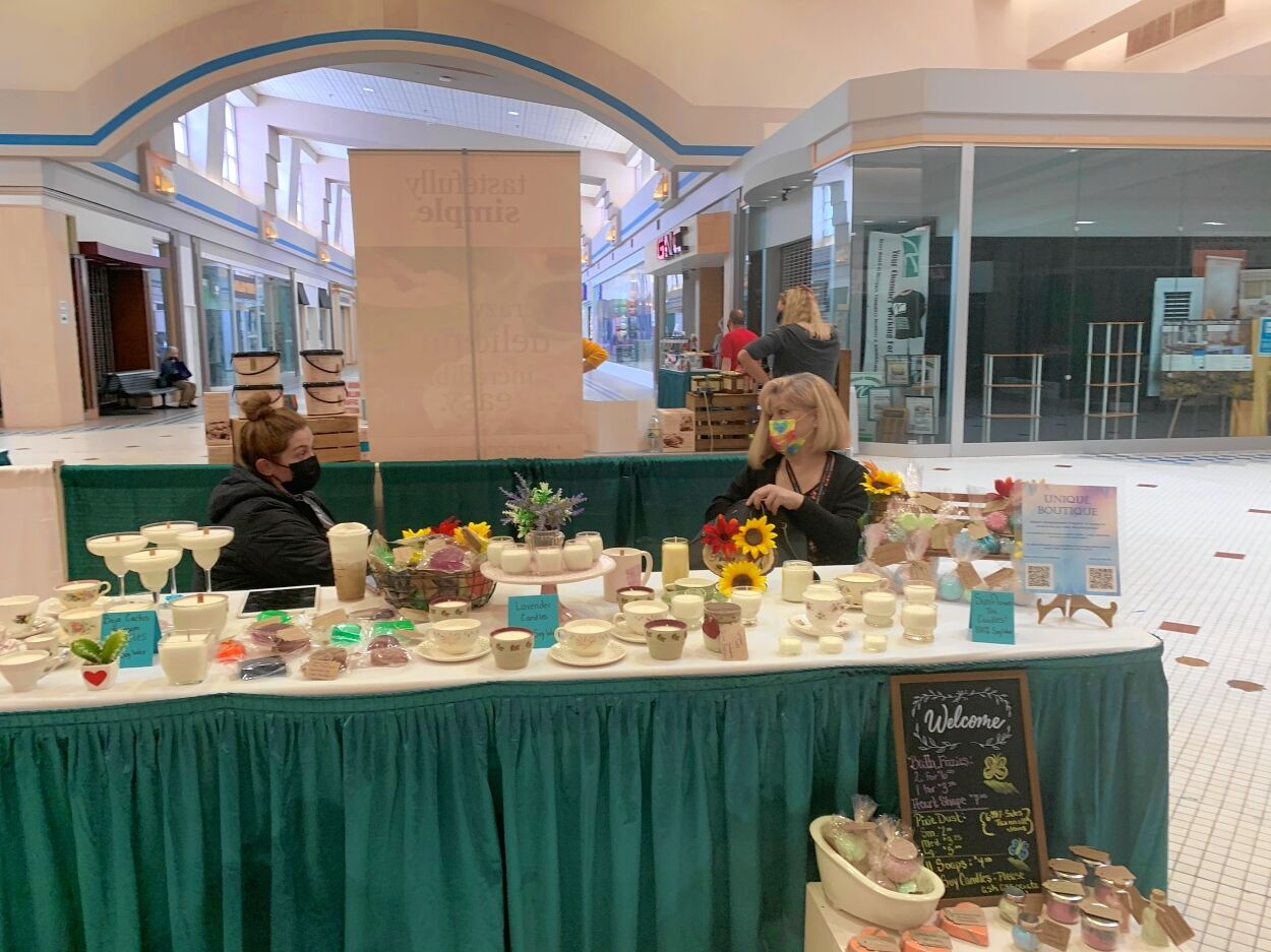 52nd North Central Connecticut Chamber of Commerce Home and Product Show