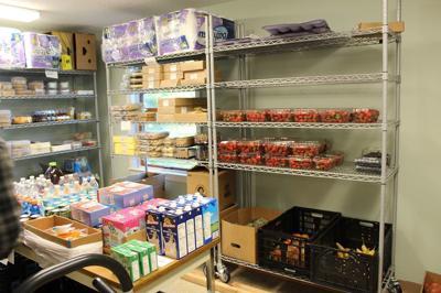 5 Corner Food Pantry