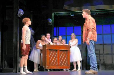 StTAGE REVIEW: Goodspeed's 'Billy Elliot' hits the mark, but dancing falls a little flat