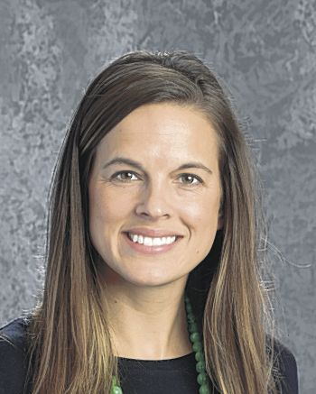 Enfield's teacher of the year
