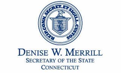 File: Denise Merrill Emblem