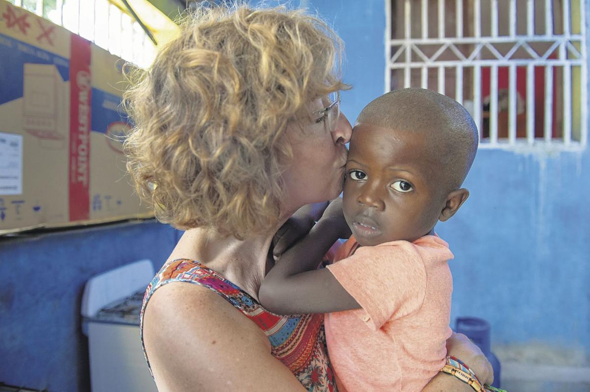 Hope in Haiti