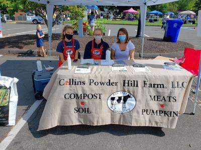 MEET THE VENDORS: Collins Powder Hill Farm adds beef to dairy