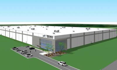 Winstanley Distribution Center