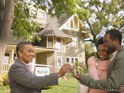 Five keys to smooth sales and bargain buys in a slow housing market