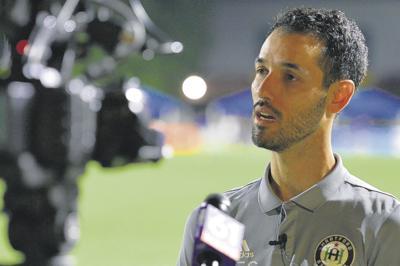 Luiz Silva 7-25-21