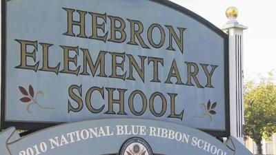 file Hebron Elementary School