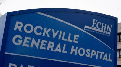 File Rockville General Hospital sign