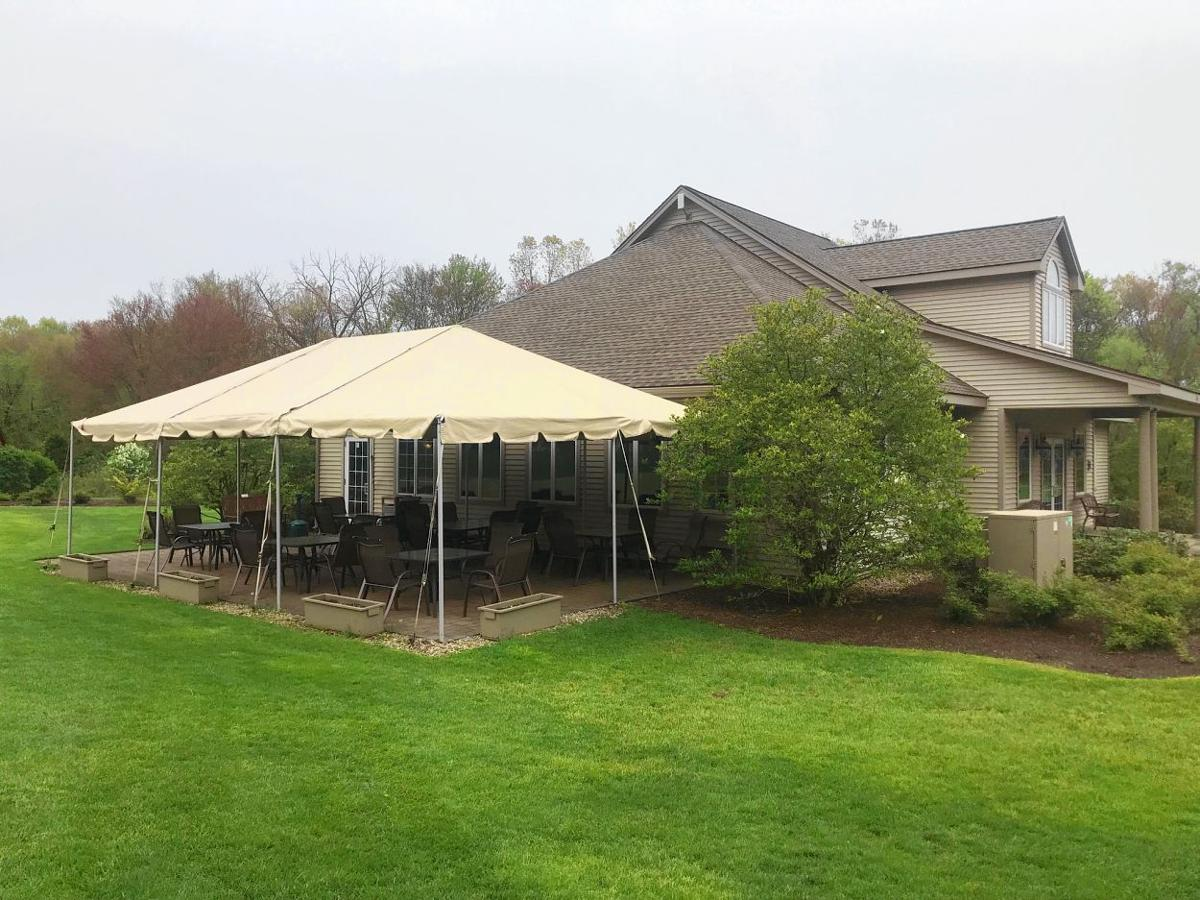 Restaurant at Willow Brook Golf Course has a new team for the season