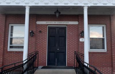 File Tolland School Board Building